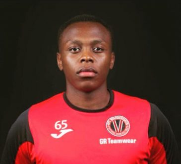 Jonathan Lyani Bishweka